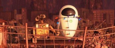 Cereal Cinema: Wall-E