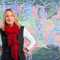 Paula Scher: 2019 Jane Fortune Outstanding Women Visiting Artist Lecture