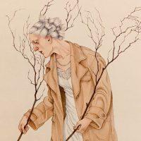 Kathryn Polk Artist Talk