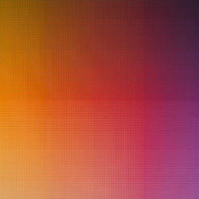 Encountering Color: Sanford Wurmfeld's E-Cyclorama...