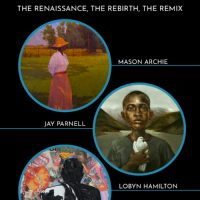 Circles: The Renaissance, The Rebirth, The Remix