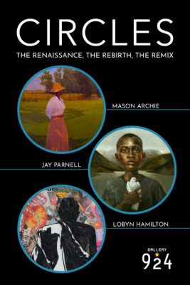 Circles: The Renaissance, The Rebirth, The Remix