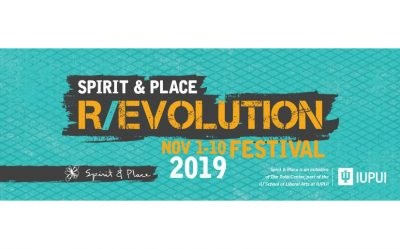Spirit and Place Festival 2019