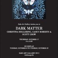 """Dark Matter"" featuring Christina Hollering, Casey..."
