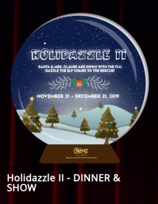 Holidazzle ll