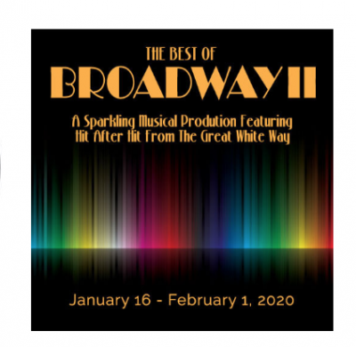 The Best of Broadway ll