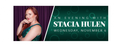An Evening with Stacia Hulen
