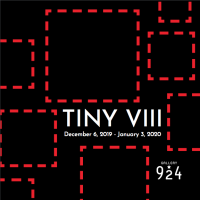 TINY VIII: A Really Big Show