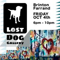 Lost Dog Gallery Artist Showcase
