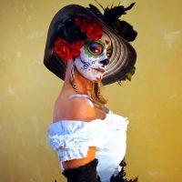 Día de Muertos (Day of the Dead) Community Celebration