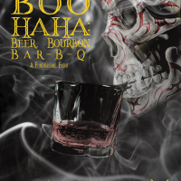 Boo HaHa: Beer, Bourbon & Bar-B-Q