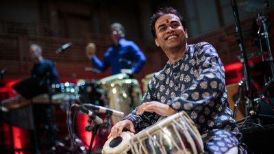 Tabla Maestro Sandeep Das: Taal Raag Mudra