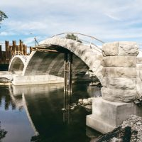 How'd They Do That: The Central Avenue Bridge Rehab