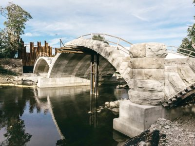 How'd They Do That: The Central Avenue Bridge Re...