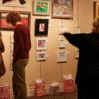 IPAPA Holiday Show and Sale