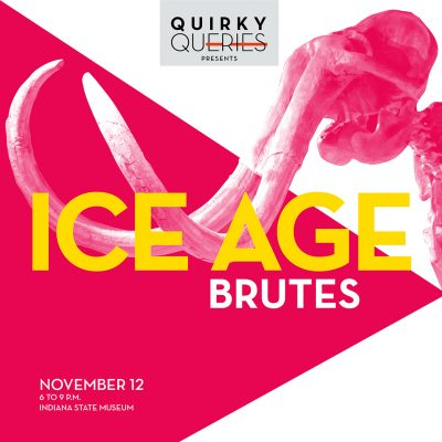 Quirky Queries: Ice Age Brutes