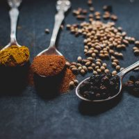 Cooking with Ancient Grains Pop-up Class (ages 16+)