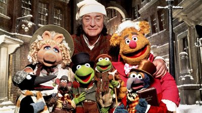 Seasonal Cereal Cinema: A Muppet Christmas Carol D...