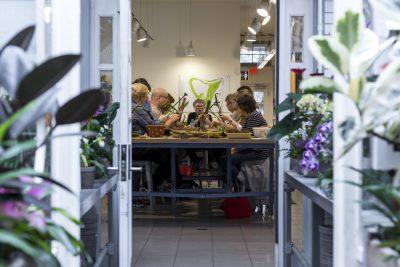 Adult Class: Evergreen Wreath-Making