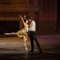 Ballet Theatre of Indiana: Dracula