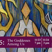 DIVAS: The Goddesses Among Us