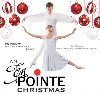 An En Pointe Christmas