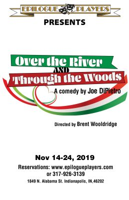 Over the River and Through the Woods by Joe DiPiet...