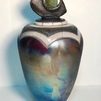 Local Clay Potters' Guild 22nd Annual Pottery Show and Sale
