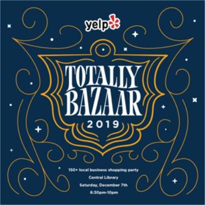 Yelp Totally Bazaar
