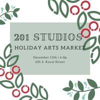 201 Studios Holiday Market