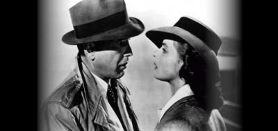 CASABLANCA FILM WITH LIVE ORCHESTRA