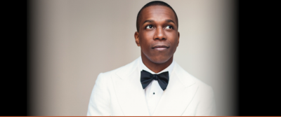 LESLIE ODOM, JR. WITH THE ISO