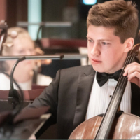 BEETHOVEN 2020 CELEBRATION: BEETHOVEN'S THIRD SYMPHONY AND THE TRIPLE CONCERTO