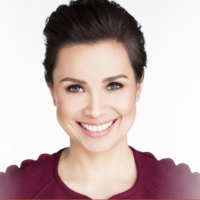 AN EVENING WITH LEA SALONGA