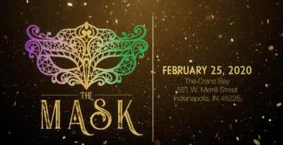 The Mask | An Indianapolis Jazz Foundation Fundraiser