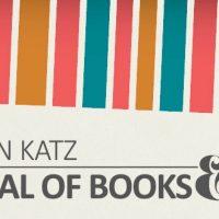 Ann Katz Festival of Books & Arts