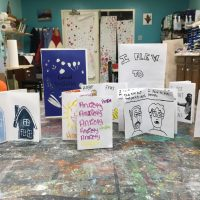 Zines for a Cause