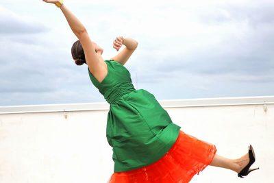 PWYC Intermediate Modern Dance