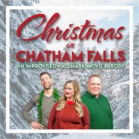 Holiday Mark Movie-Christmas in Chatham Falls