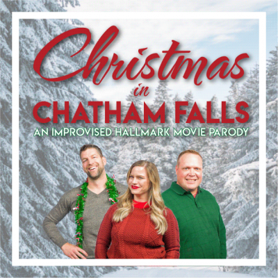 Holiday Mark Movie-Christmas in Chatham Falls