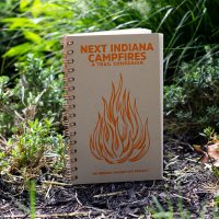 Lit Pairings with Next Indiana Campfires & Upland Brewing