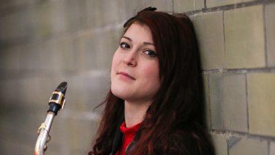 MUSIC AT BUTLER SERIES: Butler Jazz Combos with Guest Artist Amanda Gardier, Saxophone