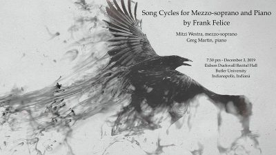 DUCKWALL ARTIST SERIES: SONG CYCLES BY FRANK FELICE