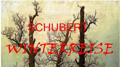 Winterreise: DavidMichael Schuster, Tenor with Michael Sherperel, Piano