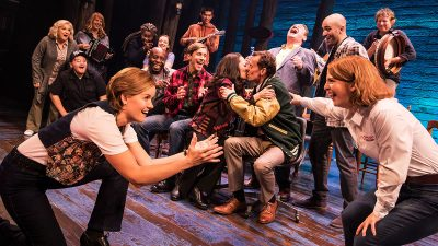 Broadway in Indianapolis: Come From Away