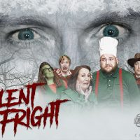 Silent Fright: An Original Horror Musical