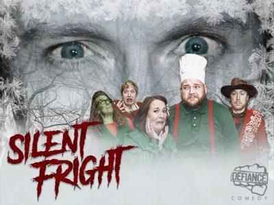 Silent Fright: An Original Horror Musical