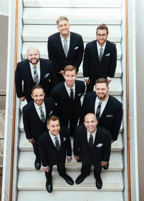 Cantus: Three Tales of Christmas