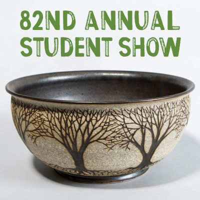 82nd Annual Student Show Exhibition Opening