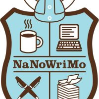 NaNoWriMo Come Write In - Last Session